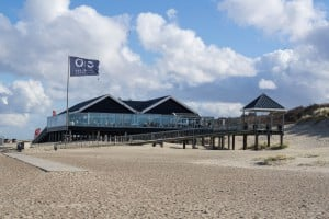 Our Seaside Strandbar Renesse